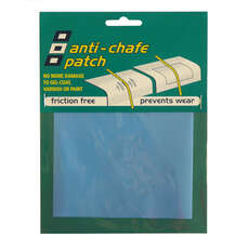 PSP Anti-Chafe Patches x 4 - Clear