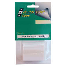 PSP Double Sided Tape 50mm x 5m