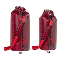 Palm River Downstream Dry Bag - Chilli