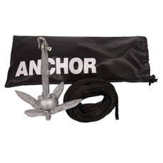 Palm Anchor Kit