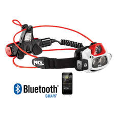 Petzl NAO® Ultra-powerful Rechargeable Multi-beam 700L Head Torch