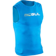 2020 Gul Race Bib Rash Guard - Blue - RG0353-B7