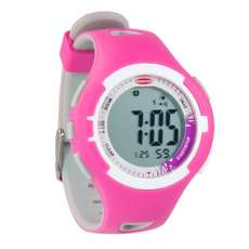 Ronstan Clear Start 40mm Junior / Ladies Sailing Watch - Pink Gray