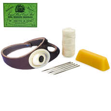 Sailmakers Sail Repair Kit - Right Handed