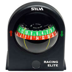 Silva 103RE Racing Elite Sailing Compass