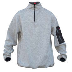 Gul CODE ZERO Windproof Fleece 2019 - Sand