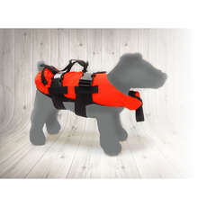TWF Dog Life Jacket / Buoyancy Aid - Pet Float