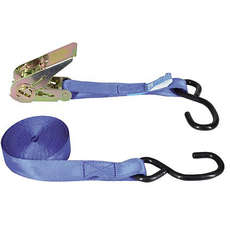 Talamax Tie Down Ratchet Straps - 25mm x 5m [each]