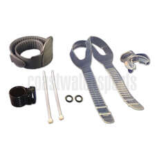 Typhoon Divers Repair Kit for Mask Snorkels and Flippers / Fins