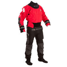 Typhoon Multisport 4 Drysuit with Con Zip