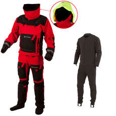 Typhoon PS330 Xtreme Drysuit  & Undersuit