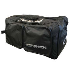 Typhoon Walrus Wet / Dry Bag Sailing / Diving Bag - Backpack - Black