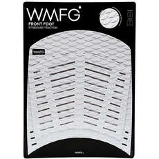 WMFG Front Foot Kiteboard Traction Pad - White