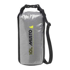 Musto Essential 10L Dry Tube 2019 - Black