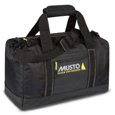 Musto Essential Small Holdall 2019 - Black