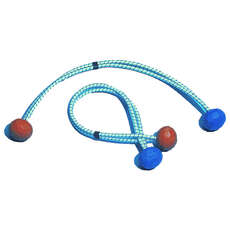 Bainbridge Sail Ties / Fasteners With Plastic Balls