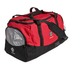 Crewsaver Crew Holdall Sailing Bag 2019 - Red