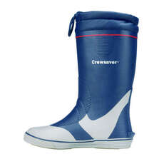 Crewsaver Long Junior Sailing Boots - Navy