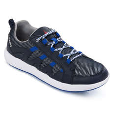 Musto Nautic Speed Sailing Shoes - True Navy