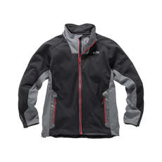 Gill Race Softshell Jacket 2019 - Graphite