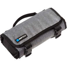 GoPole Trekcase Weather Resistant Roll Up Case for GoPro Cameras