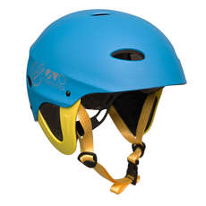 Gul Evo Watersports Helmet  - Blue