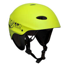 Gul Evo Watersports Helmet 2019 - Yellow