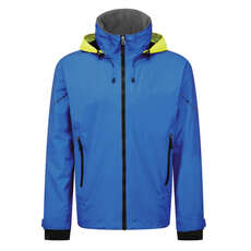 Henri Lloyd Energy Jacket - Morning Cloud