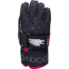 HO Sports Womens Syndicate Angel Inside Out Waterski Gloves