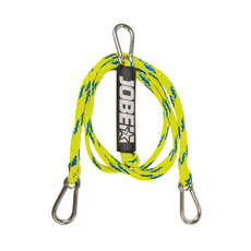 Jobe 2 Person Bridle without Pulley - 8ft