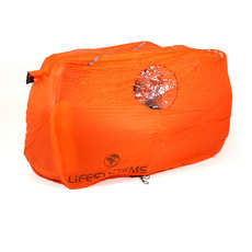 Lifesystems 4-6 Person Survival Shelter - Orange