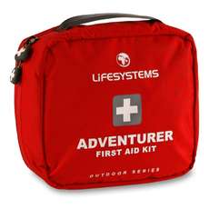Lifesystems First Aid Kit - Adventure