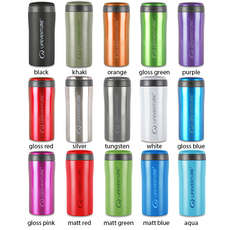 Lifeventure Thermal Mugs 300ml - Various Colours