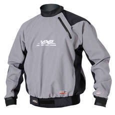 Magic Marine 2L Coastal Breathable Spraytop - Grey