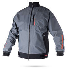 Magic Marine Element 2.5-Layer Lightweight Sailing Jacket 2019 - Grey