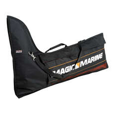 Magic Marine Optimist Foil Bag 2019 - Black