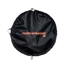 Magic Marine Wetsuit Bag  - Black