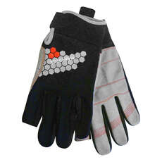 Maindeck Long Finger Sailing Gloves 2019
