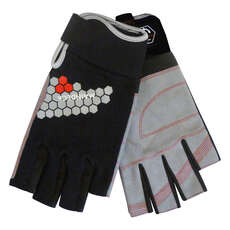 Maindeck Short Finger Sailing Gloves 2019