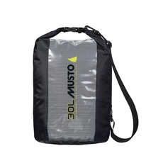 Musto Essential 30L Dry Tube 2019 - Black