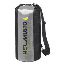 Musto Essential 45L Dry Tube 2019 - Black