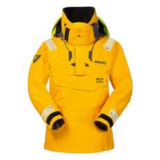 Musto HPX PRO Series Smock - Gold