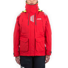 Musto Womens BR2 Offshore Jacket 2018 - True Red/True Red