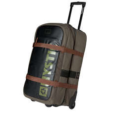 Mystic Kitesurf Globe Trotter Travebag with Wheels 2019 - Army