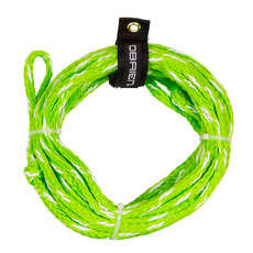 OBrien 2-Person Tube Rope 2019 - Green