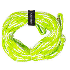 OBrien 4-Person Tube Rope 2019 - Green