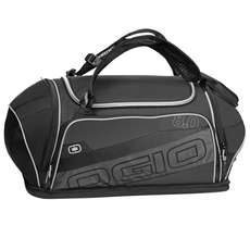 Ogio 8.0 Endurance Kit Bag - Black/Silver