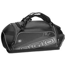 Ogio 9.0 Endurance Kit Bag - Black/Silver