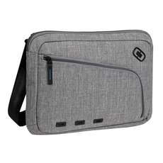 "Ogio Newt 13"" Slim Sleeve Messenger Bag - Static - Kindle Tablet iPAd"