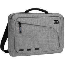 Ogio Slim Sleeve 15 inch Messenger Sleeve Bag - Static